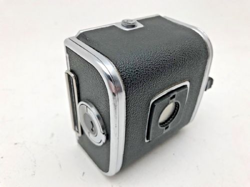 Hasselblad A12 Chrome Mag Back
